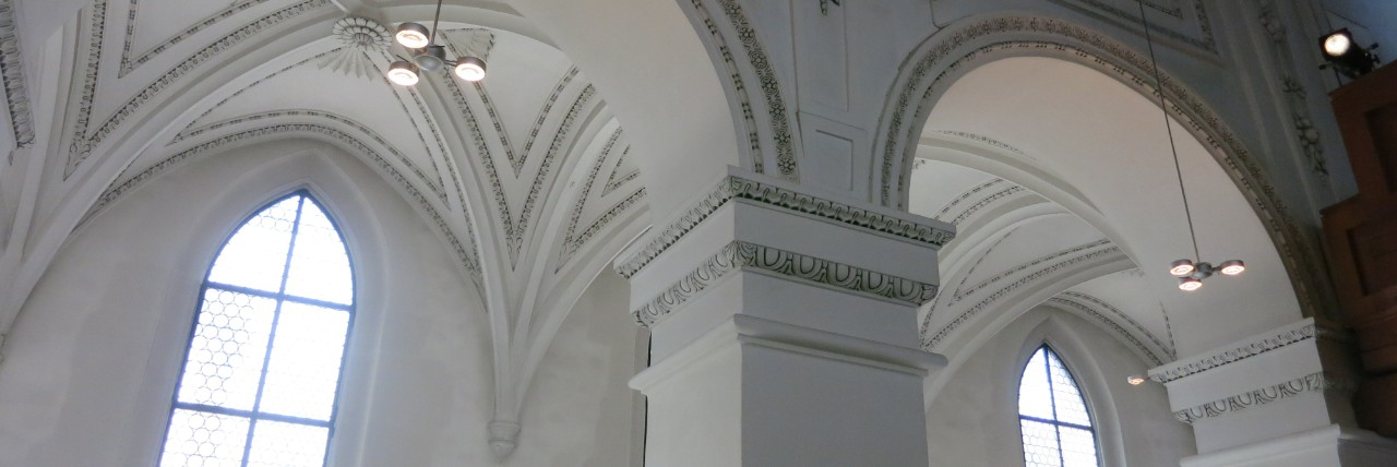 17.3 Predigerkirche tab links Architektur Bild